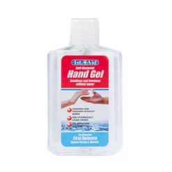 1st Aid Hand Saniser Gel 70% 237ml