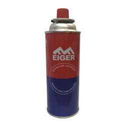 Eiger 227g Tall Gas Canister