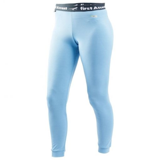 First Ascent Ladies Thermal Longjohns