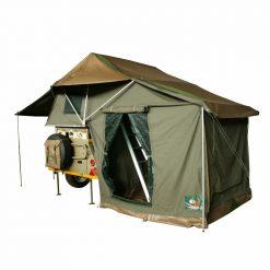 |Tentco Senior Trailer Tent