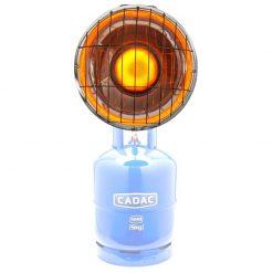 Cadac Safire Heater|Cadac Safire Gas Heater