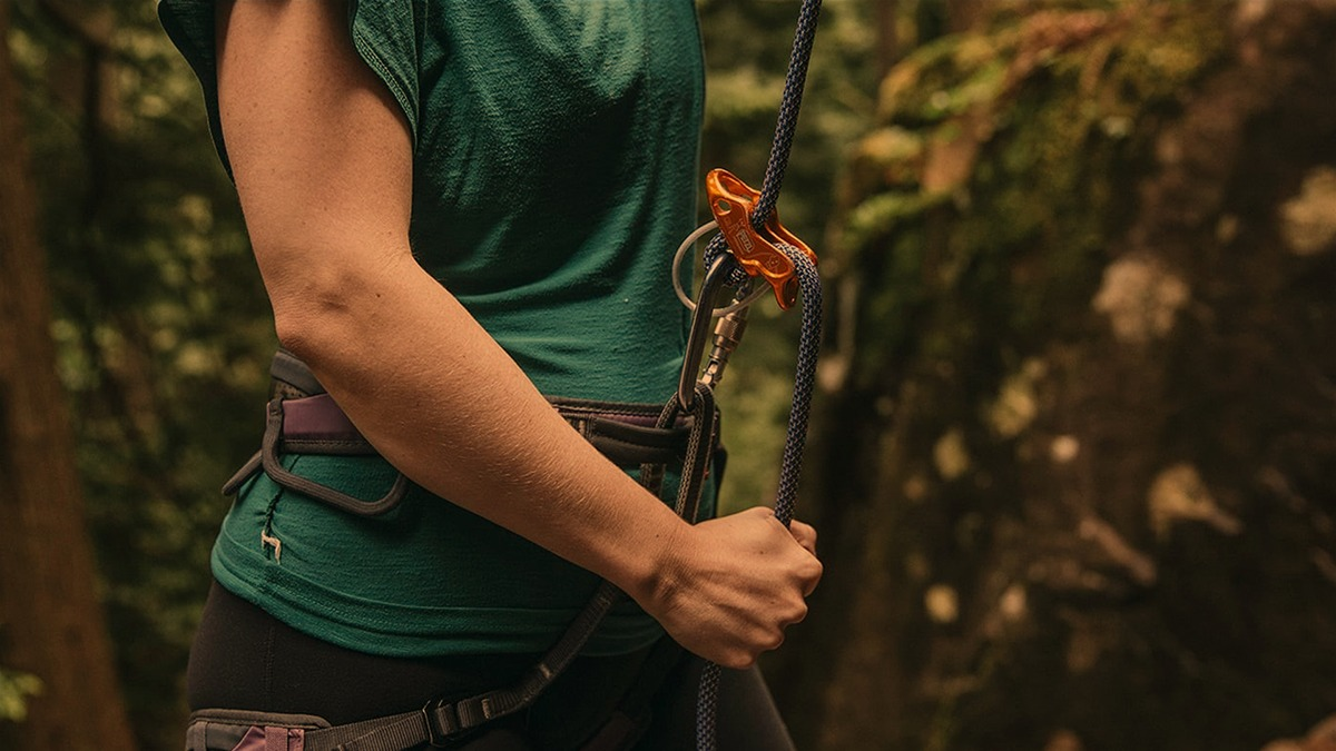 Climbing-Belay-Devices