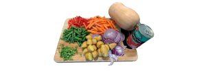 Potjie Ingredients