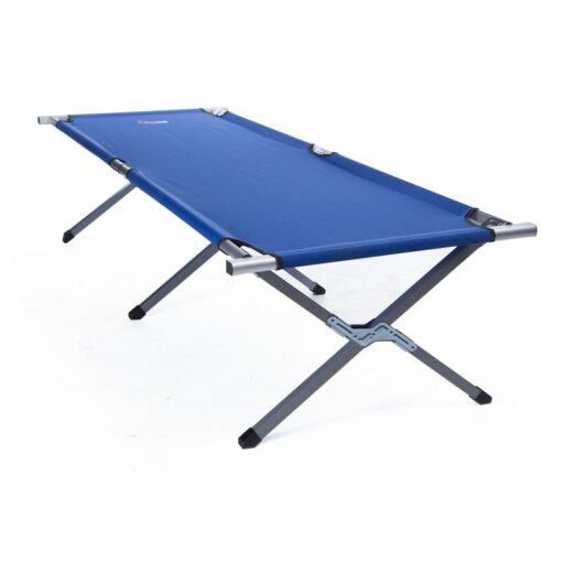 Afritrail Large Stretcher Bed