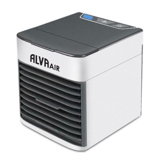 Alva Air Cool Cube Pro