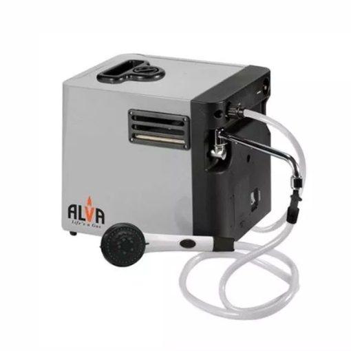 Alva Water Heater Shower