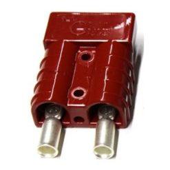Lumeno 50A Anderson Plug Red
