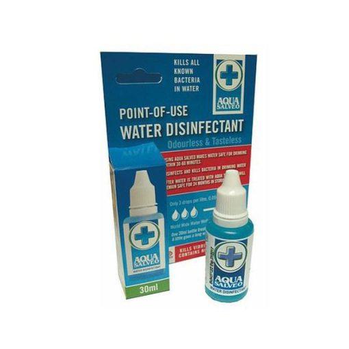 Aqua Salveo Water Treatment 30ml
