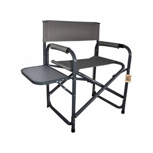 Basecamp Director Chair with Side Table
