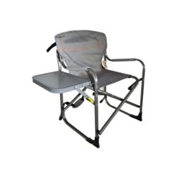 Basecamp Kids Camp Chair with Side Table