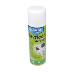 Bayticol Tick Spray
