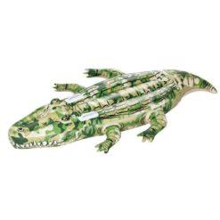 Bestway Camo Crocodile Pool Float