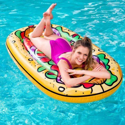 Bestway Hot Dog Pool Float