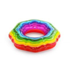 Bestway Rainbow Ribbon Inflatable Swim Tube