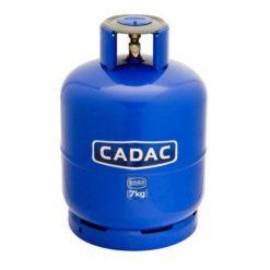 Cadac Gas Cylinder 7kg