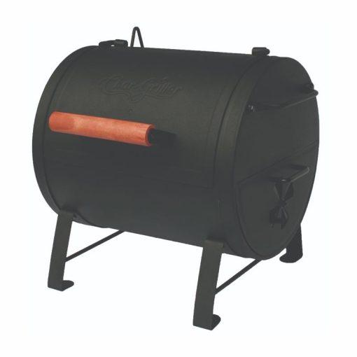 Char-Griller Side Firebox