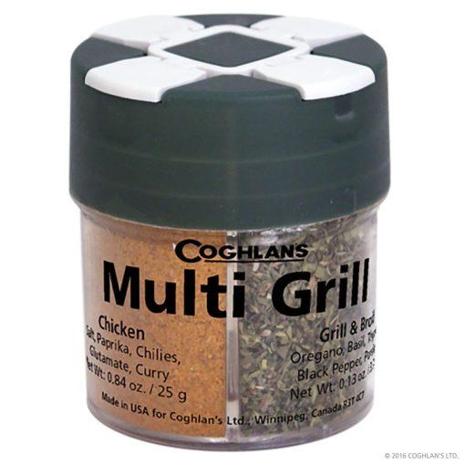 Coghlan's Multi Grill