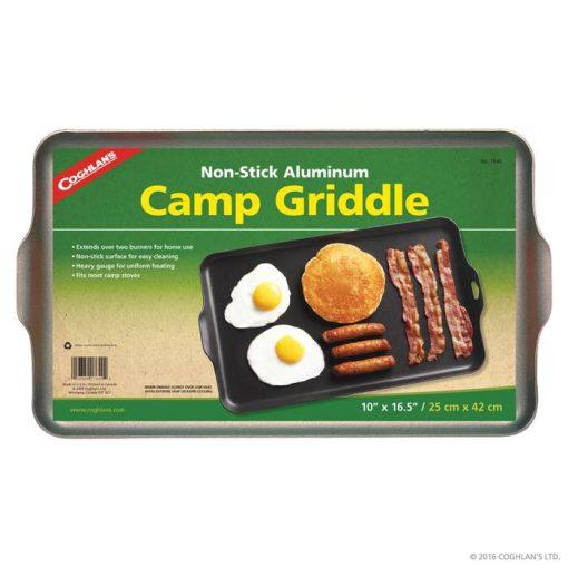 COGHLANS NON-STICK CAMP GRIDDLE