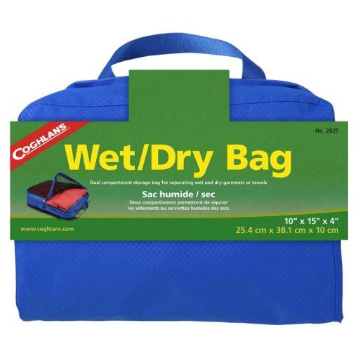 Coghlans Wet/Dry Bag