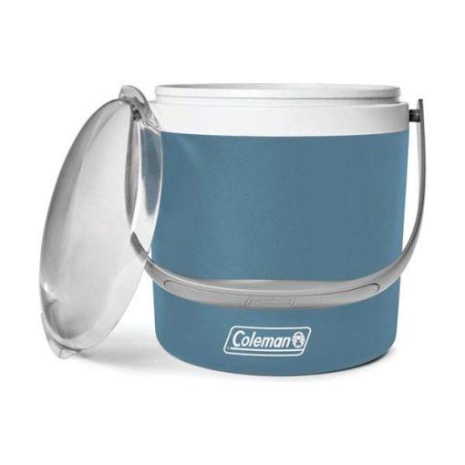 Coleman Party Circle Cooler Blue