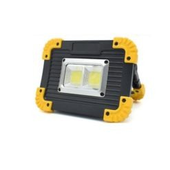 Eiger Dual LED Cobb Work Light