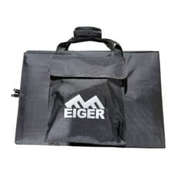 Eiger Solar Blanket Bag