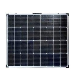 Eiger Solar Panel Folded