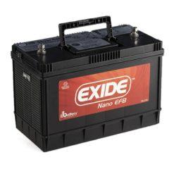 Exide Deep Cycle Battery