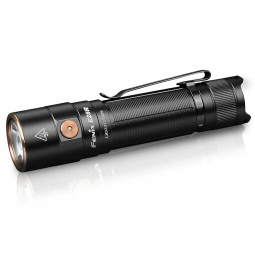 Fenix E28R Rechargeable Torch