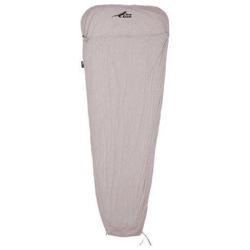 First Ascent Fleece Sleeping Bag Liner