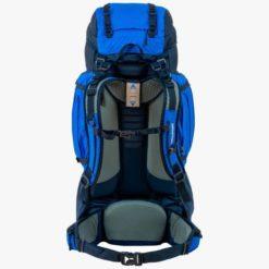 Highlander Expedition 85L Blue Backpack