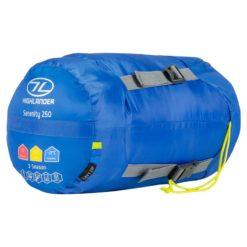 Highlander Serenity 250 Sleeping Bag