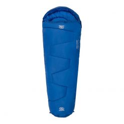 Highlander Sleepline Junior Mummy Blue
