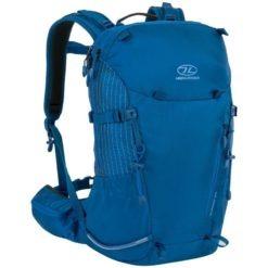 Highlander Summit 25 Blue