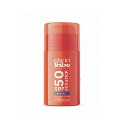 Island Tribe Clear Gel Stick SPF50