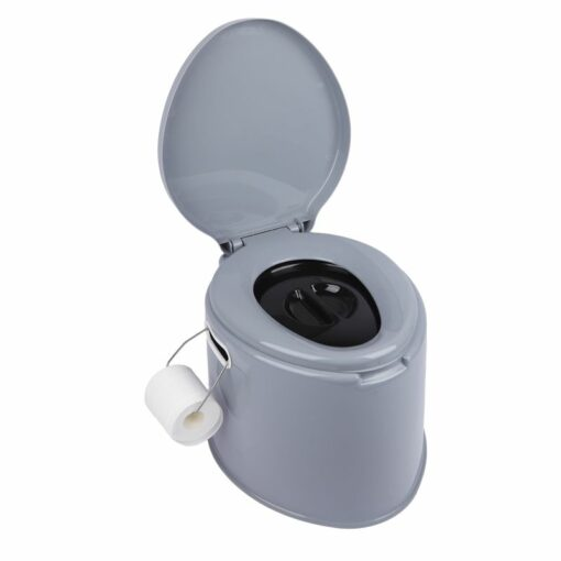 KampCo Commode Camping Toilet