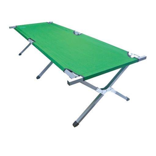 KampCo GI Stretcher Bed