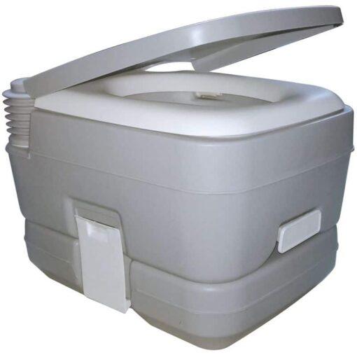 Leisurewize Portable Chemical Toilet 10l