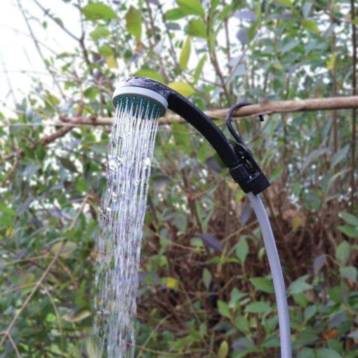 Leisurewize Rechargeable Shower
