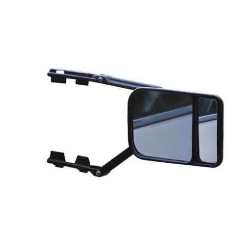 Leisurewize Towing Mirror with Split Lens