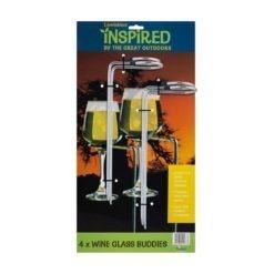Livelekker WIne Glass Buddies
