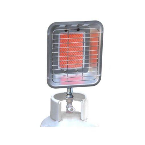 Lk's Gas Cylinder Heater