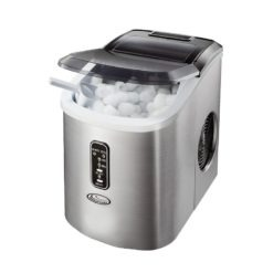 National Luna Ice Maker