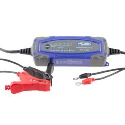 National Luna 5A Battery Charger