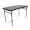 Oztrail Ironside Fold-inhalf Table 120cm