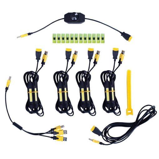 Oztrail Gazebo Lighting Kit