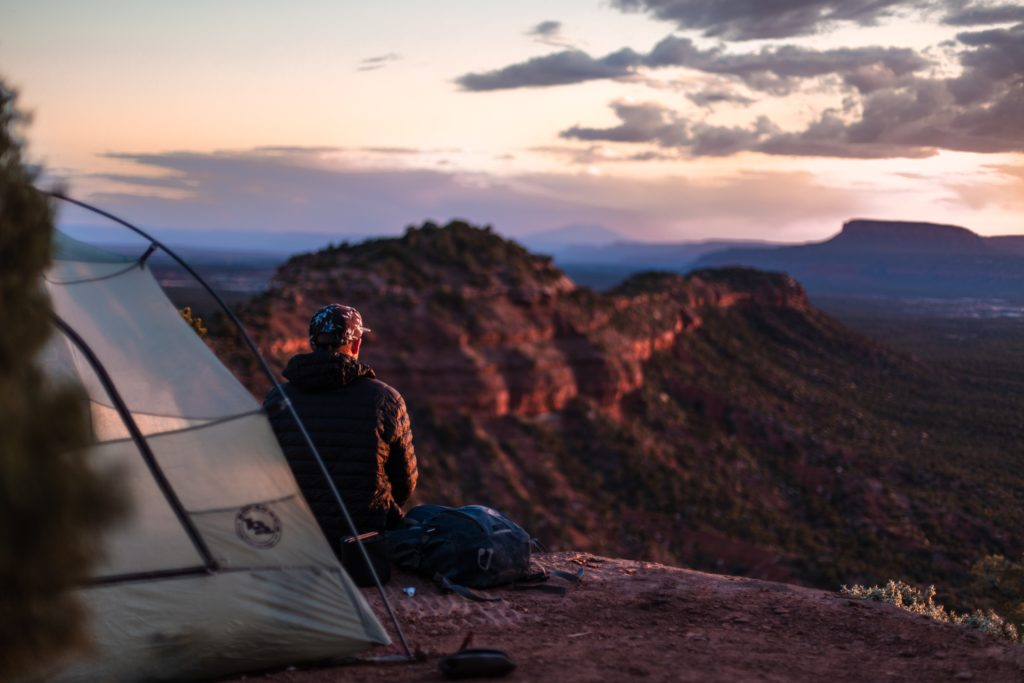 Camping Products Online