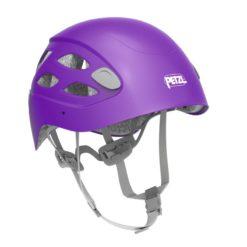 Petzl Borea Helmet Violet