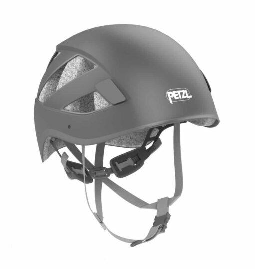 Petzl Boreo Helmet Grey