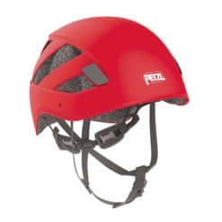 Petzl Boreo Helmet Red